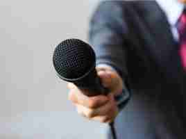 The Fear Of Public Speaking And Why  So Many Avoid It